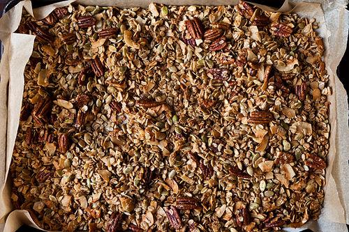 Food52 Granola