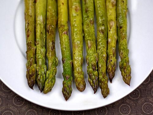 roasted-asparagus-with-balsamic-vinegar