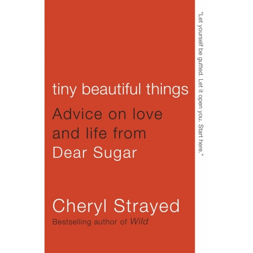 Tiny-Beautiful-Things-Books-Cover