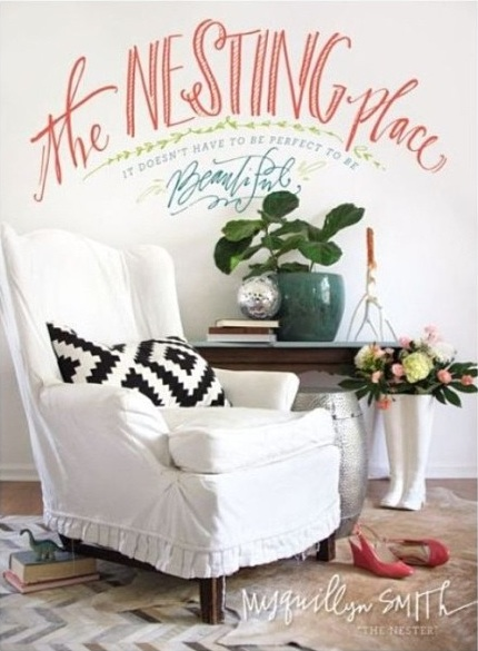 nesting-place